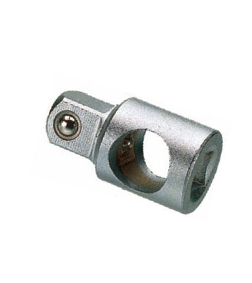 """Teng  3//8/"""" FEMALE 1//4 MALE SQUARE DRIVE  WITH HOLE FOR T BAR CHROME VANADIUM"""