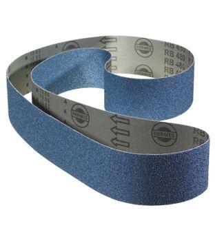 2500 x 75mm x P120 Sanding Belt