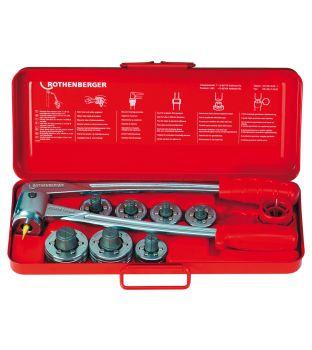 Rothenberger 15-22mm Expander Power Torque Set (1.2328)