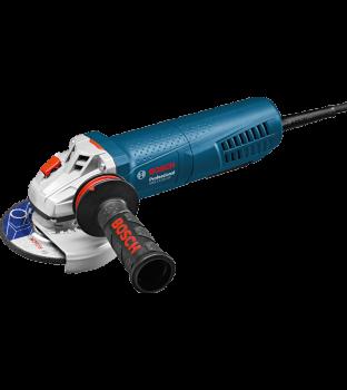 """Bosch GWS 12-125 Ci 5"""" Angle Grinder - 110V"""