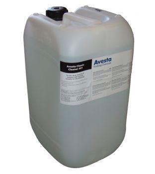 Avesta 401 Classic Cleaner  - 20 Litre Drum