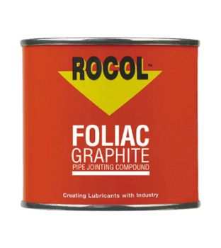 Rocol Foliac Graphite Jointing Compound