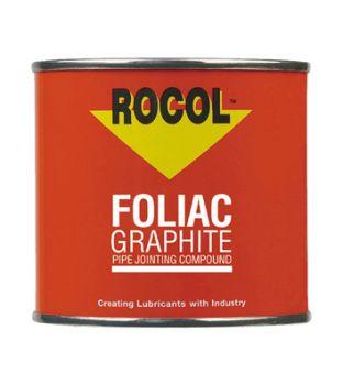 Rocol Foliac Graphite Jointing Compound