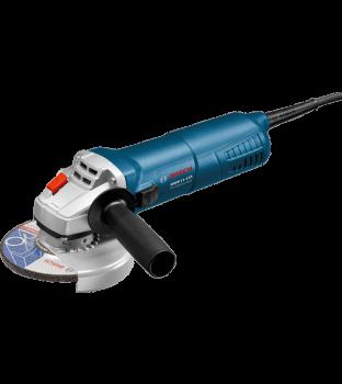 "Bosch GWS 11-125 5"" Angle Grinder - 220V"