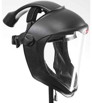 Optrel G300 PAPR Airfed Grinding Helmet