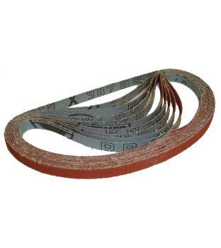 533 x 10mm x P180 Sanding Belt