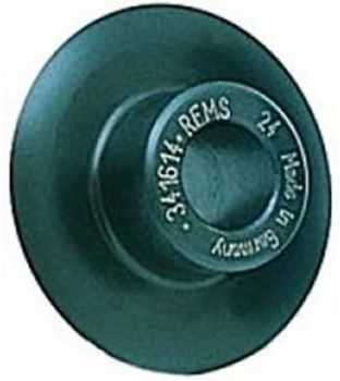 "REMS St Cutter Wheel for 1/8"" - 4"" (341614)"