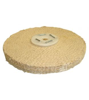"6"" Single Sisal Mop"