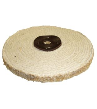 "8"" Single Sisal Mop"