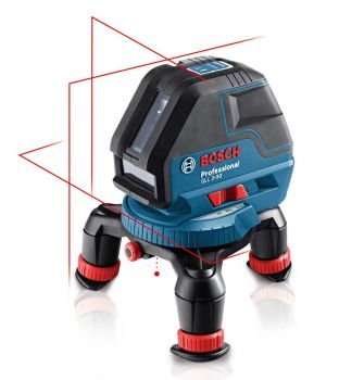 Bosch GLL 3-50 Line Laser