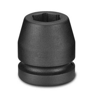 "32mm, 1"" Drive Short Reach Impact Socket"