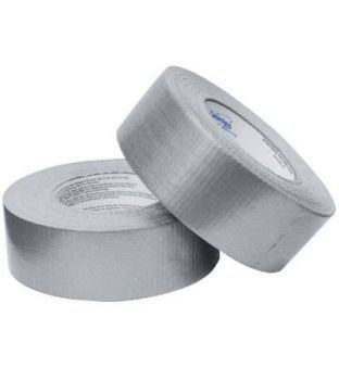 Grey Ducting Tape