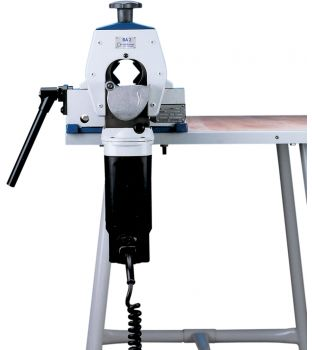 Orbitalum RA2 Pipe Cutting Saw - 110v
