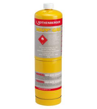 Rothenberger MAPP/PRO Gas Cylinder (3.5536)