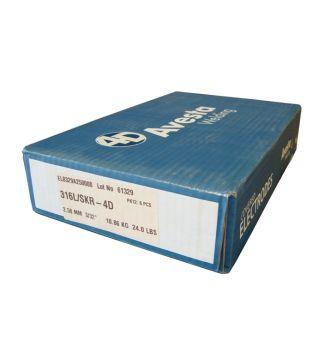 Avesta 3.2mm 316L SKR 4D (VDX) AC/DC Electrodes