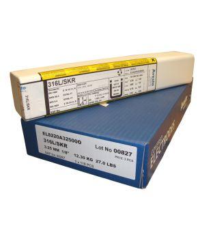 Avesta 4.0mm 316L SKR AC/DC Electrodes