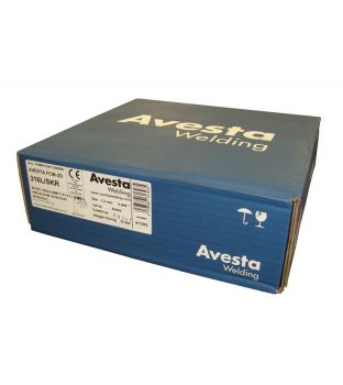 Avesta 0.8mm 316LSi/SKR-Si Stainless Steel MIG Wire - 15kg Coil