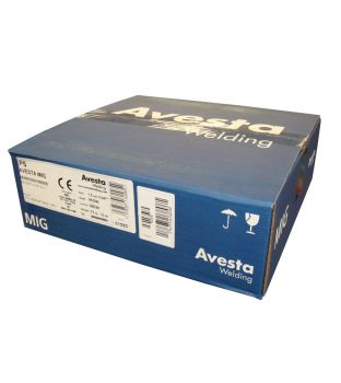 Avesta 0.8mm P5 Stainless Steel MIG Wire - 15kg Coil