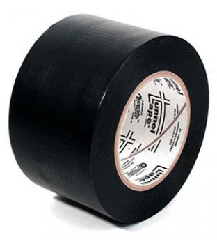 Black Ducting Tape