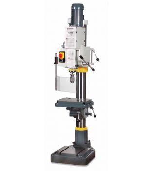 Quantum B 28 GS Gear Driven Pedestal Drill