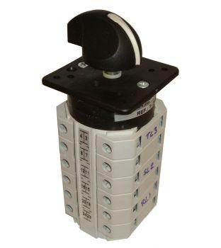 Camarc 030086 4 Position Coarse Adjustment Switch (410S)