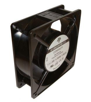 Camarc 120x120mm SQ Compact Fan