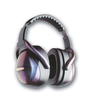 Moldex 6100 M1 Earmuffs (31 SNR)