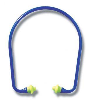 Moldex 6600 Pura-Band Banded Earplugs (22 SNR)