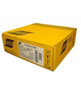 ESAB 1.2mm 5356 Aluminium MIG Wire - 7kg Coil
