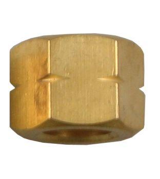 "3/8"" (10mm) Nut - Left Hand"