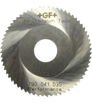 Orbitalum 790.041.035 Saw Blade
