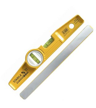 Stabila 81SM 225mm Magnetic Level with Pouch