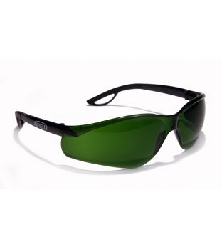 Infield 9060133 Raptor Shade 3/Black Frame Safety Spec