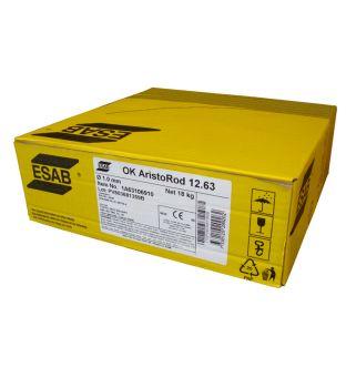 ESAB 1.0mm 12.63 SG3 Copper-free MIG Wire - 18kg coil