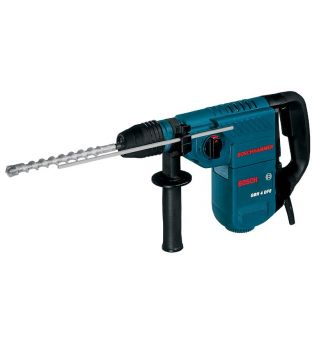 Bosch GBH 4 DFE Rotary Hammer with SDS-plus - 110V