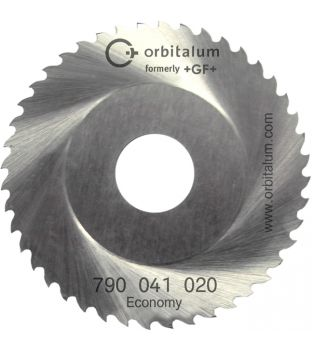 Orbitalum 790.042.020 Saw Blade