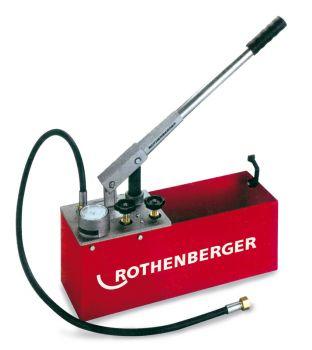 Rothenberger RP50 Pressure Testing Pump (6.1004)