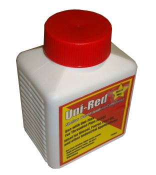 Uni-red Jointing Compound