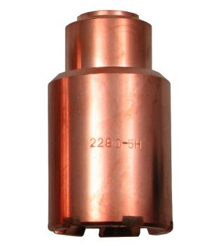 5HC Propane Heating Rose