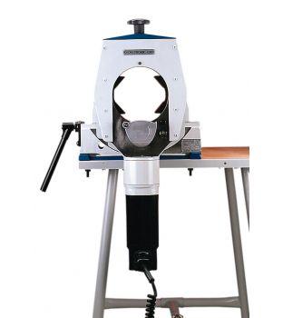 Orbitalum RA6 Pipe Cutting Saw - 110v