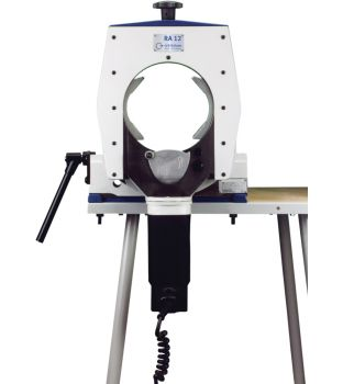 Orbitalum RA12 Pipe Cutting Saw - 110v