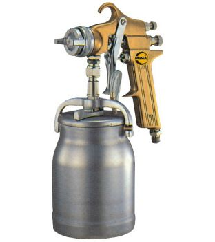Puma AS-1040 High Pressure Spray Gun