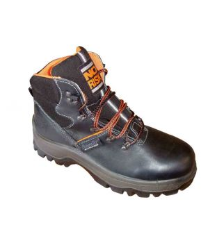 No Risk Size 12 (47) Franklin Safety Boots