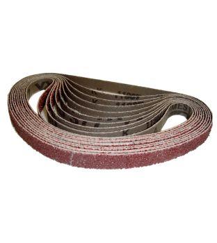 457 x 12mm x P180 Sanding Belt