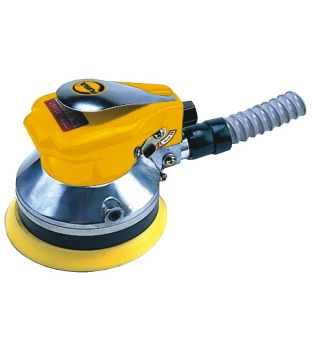 "Puma AT-7027 5"" Orbital Air Sander"