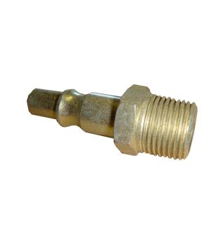 "3/8"" BSP Male 60 Series Screwed Adaptor"