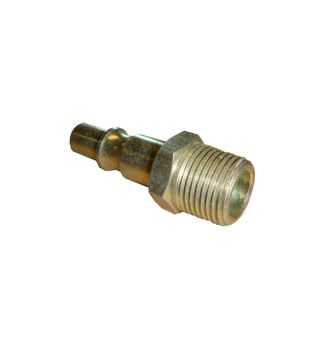"3/8"" BSP Male 100 Series Screwed Adaptor"