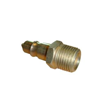"1/2"" BSP Male 100 Series Screwed Adaptor"