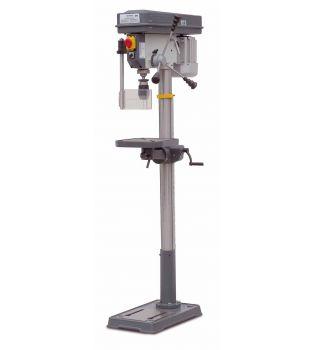 Quantum B25 Pedestal Drill