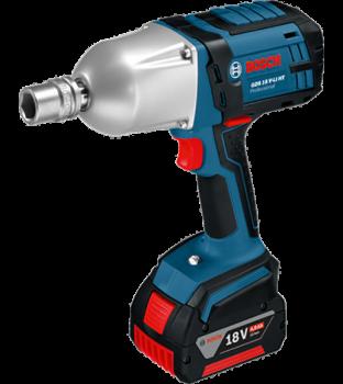 Bosch GDS 18 V-Li HT Cordless Impact Wrench